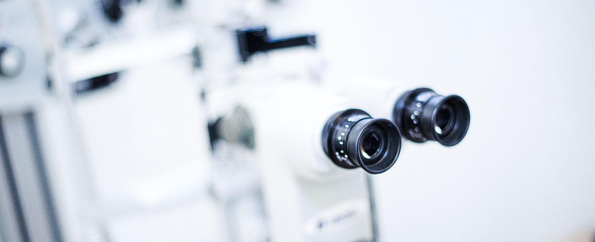 Vision 100 – die Augenärzte –